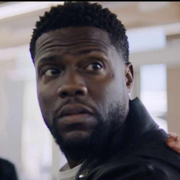 Kevin Hart, J. Cole, Music Video, Kevin's Heart